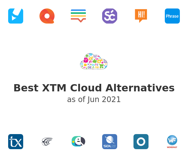 Best XTM Cloud Alternatives