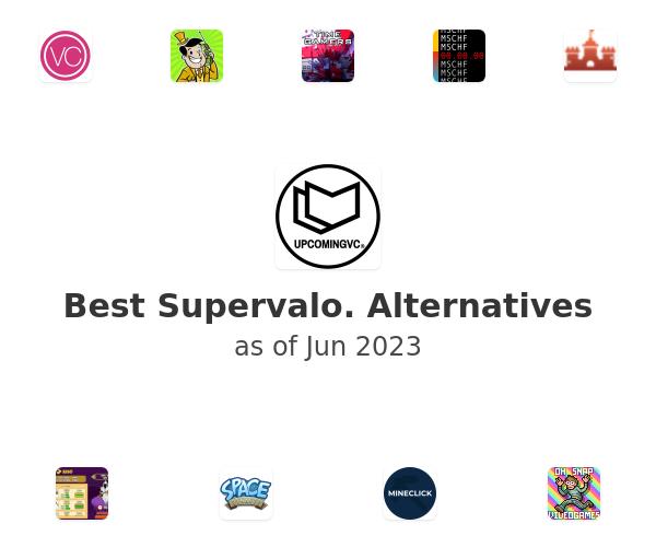Best Supervalo. Alternatives