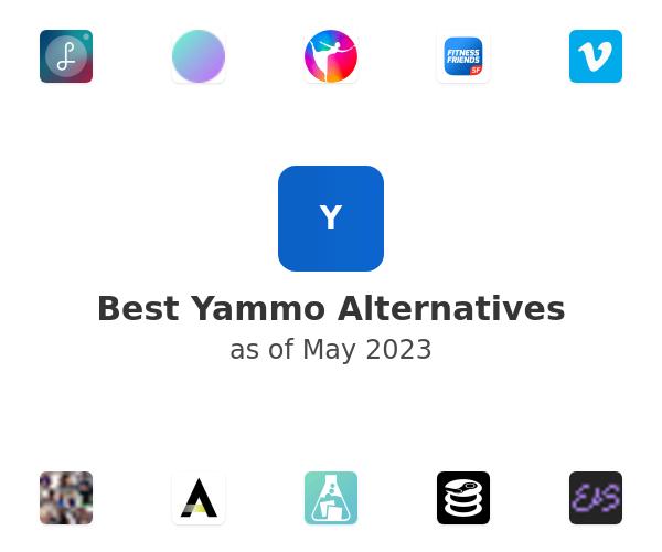 Best Yammo Alternatives