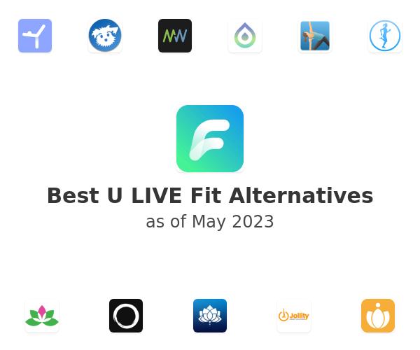 Best U LIVE Fit Alternatives