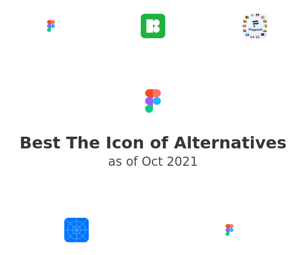 Best The Icon of Alternatives