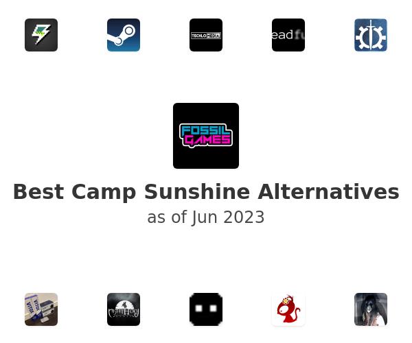Best Camp Sunshine Alternatives