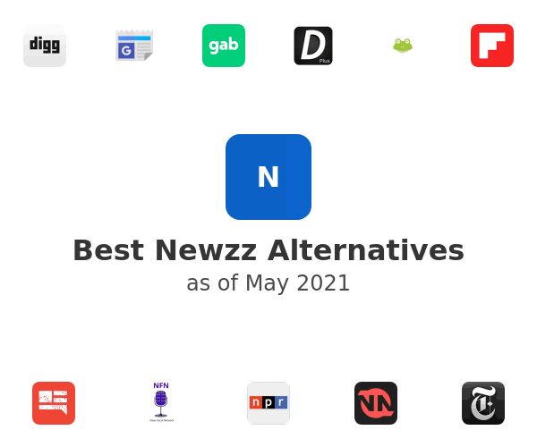 Best Newzz Alternatives