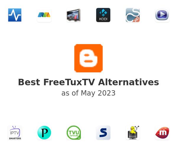 Best FreeTuxTV Alternatives