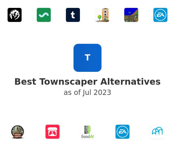 Best Townscaper Alternatives