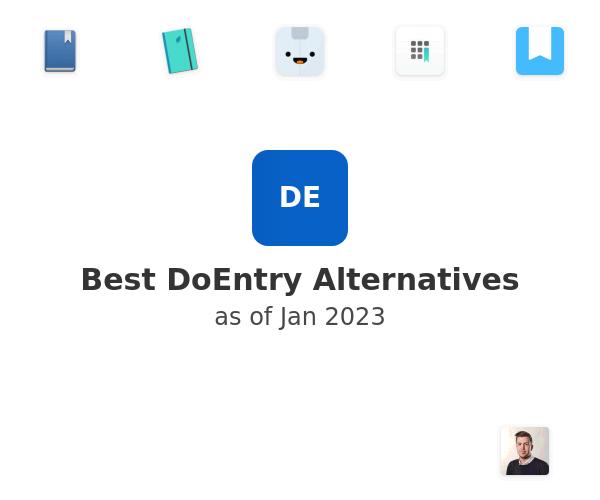 Best DoEntry Alternatives