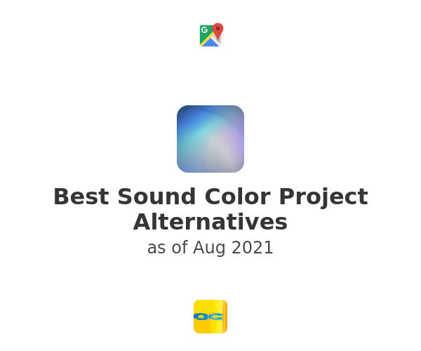 Best Sound Color Project Alternatives
