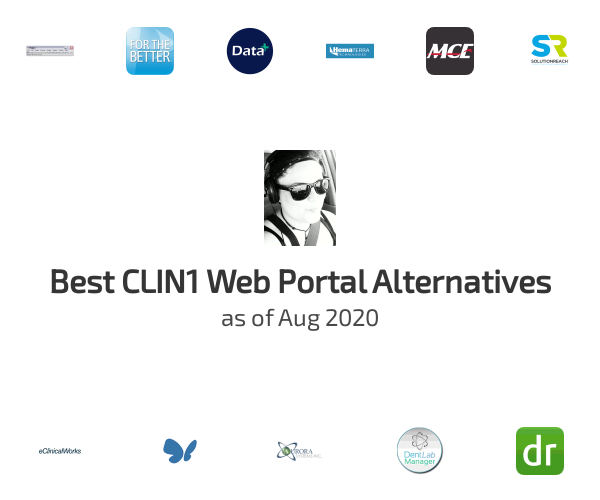 Best CLIN1 Web Portal Alternatives