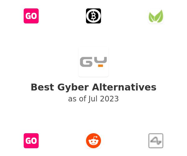Best Gyber Alternatives