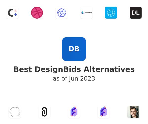 Best DesignBids Alternatives