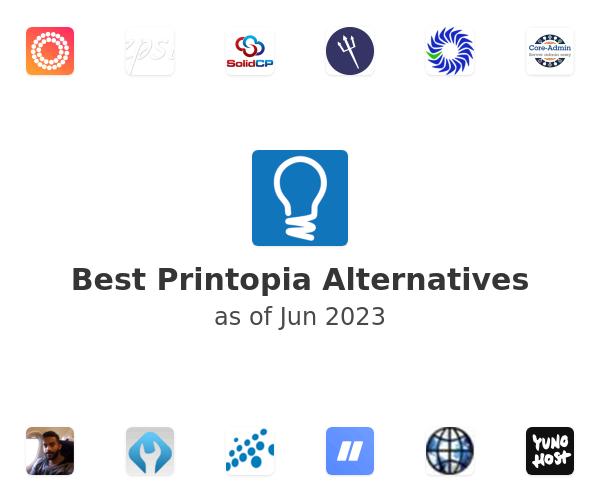 Best Printopia Alternatives