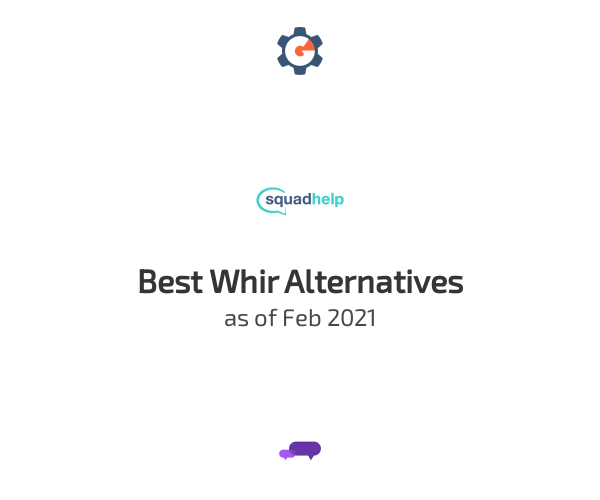 Best Whir Alternatives