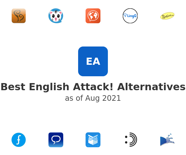 Best English Attack! Alternatives