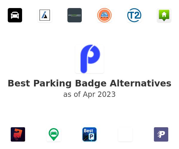 Best Parking Badge Alternatives