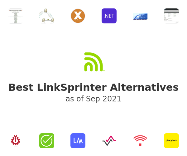 Best LinkSprinter Alternatives