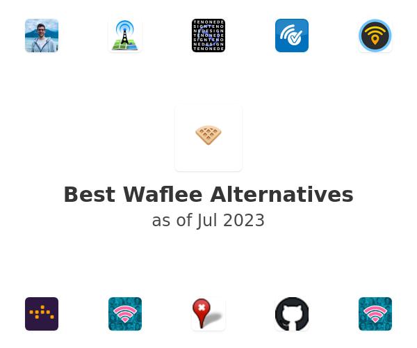 Best Waflee Alternatives