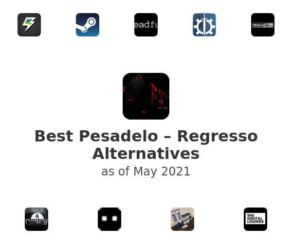 Best Pesadelo – Regresso Alternatives