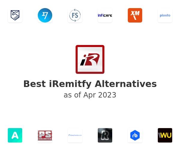 Best iRemitfy Alternatives