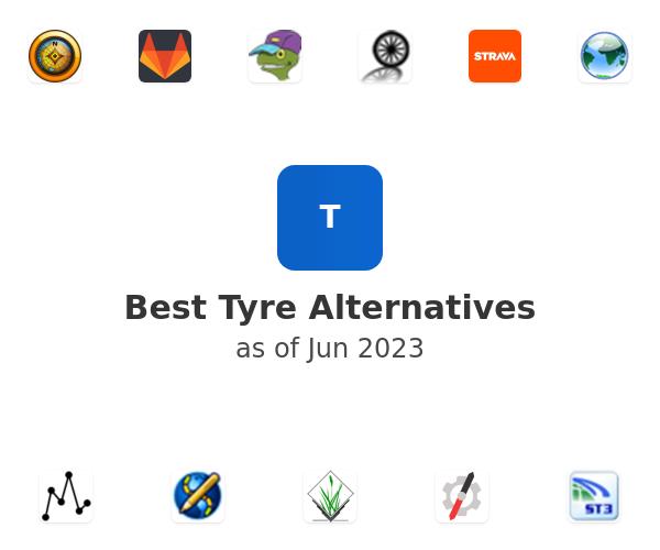 Best Tyre Alternatives