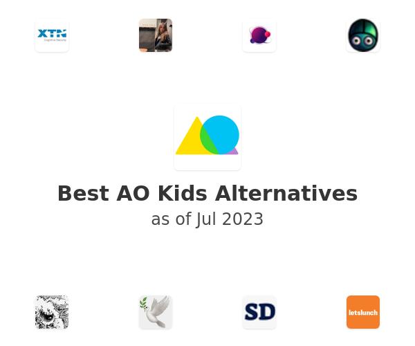 Best AO Kids Alternatives