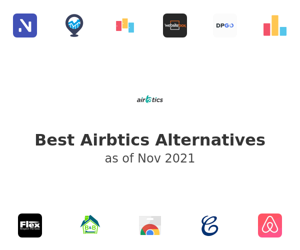 Best Airbtics Alternatives
