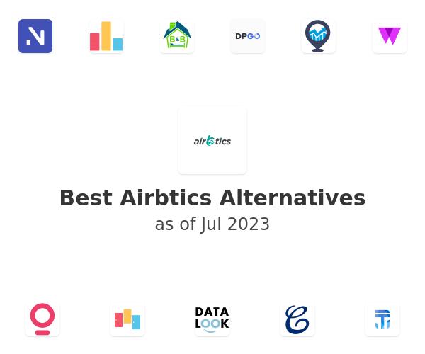 Best Airbtics Alternatives