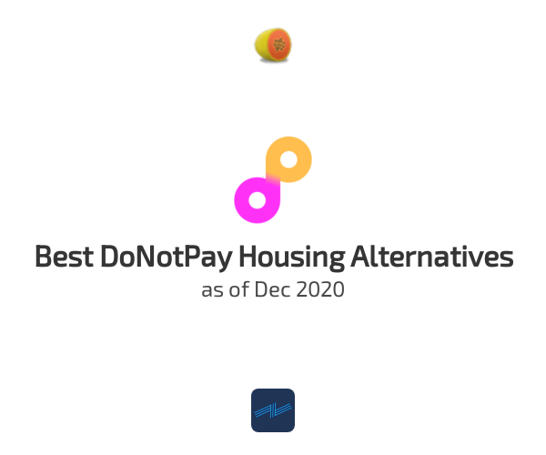 Best DoNotPay Housing Alternatives