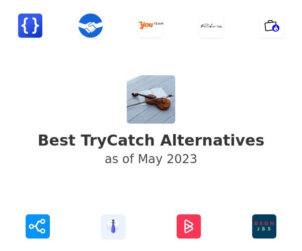 Best TryCatch Alternatives