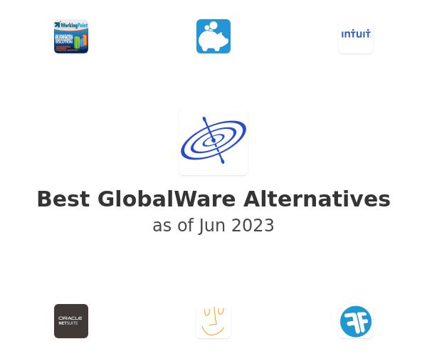 Best GlobalWare Alternatives
