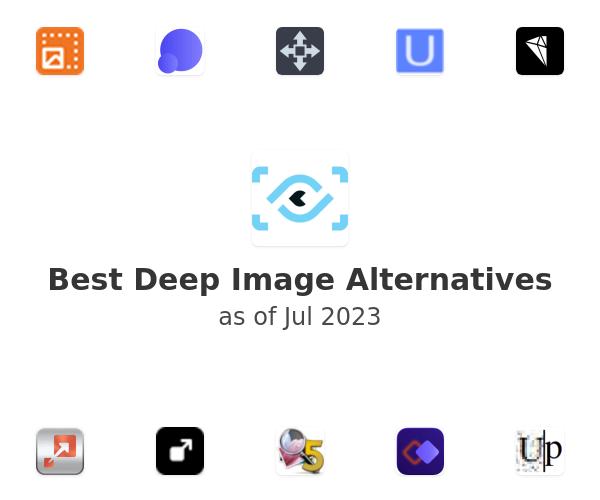 Best Deep Image Alternatives