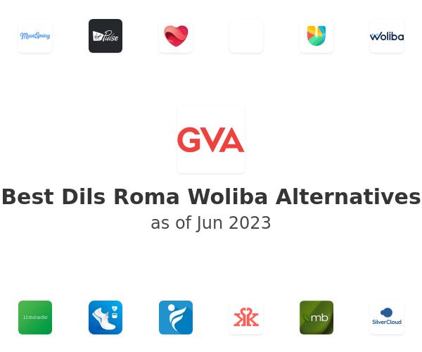 Best Woliba Alternatives