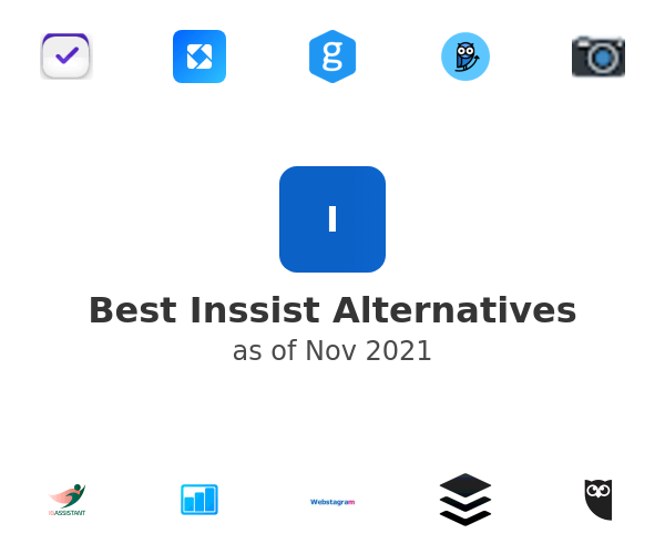 Best Inssist Alternatives