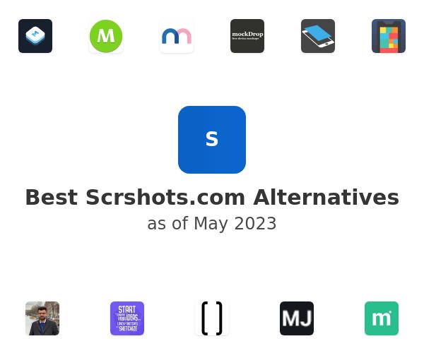Best Scrshots.com Alternatives