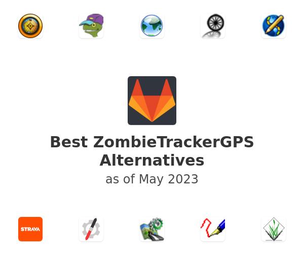 Best ZombieTrackerGPS Alternatives