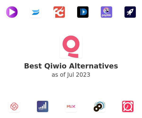 Best Qiwio Alternatives