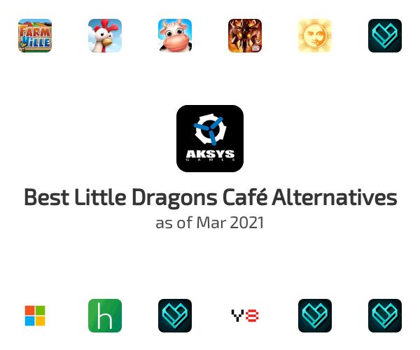 Best Little Dragons Café Alternatives