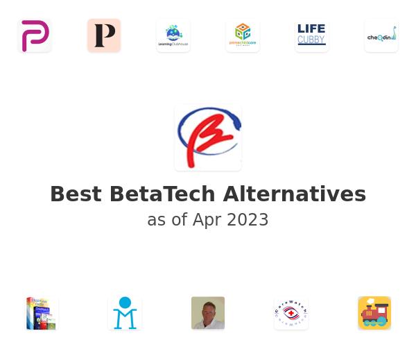 Best BetaTech Alternatives