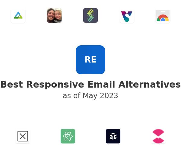 Best Responsive Email Alternatives