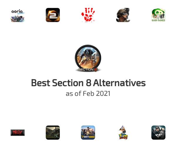 Best Section 8 Alternatives