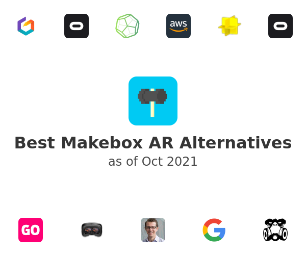 Best Makebox AR Alternatives