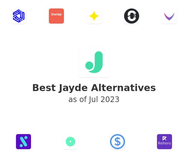 Best Jayde Alternatives