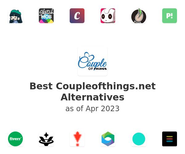 Best Coupleofthings.net Alternatives