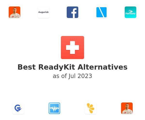 Best ReadyKit Alternatives