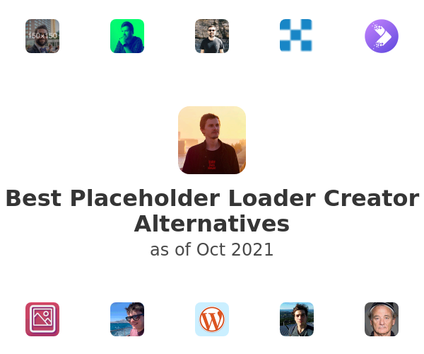 Best Placeholder Loader Creator Alternatives