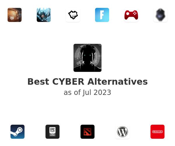 Best CYBER Alternatives