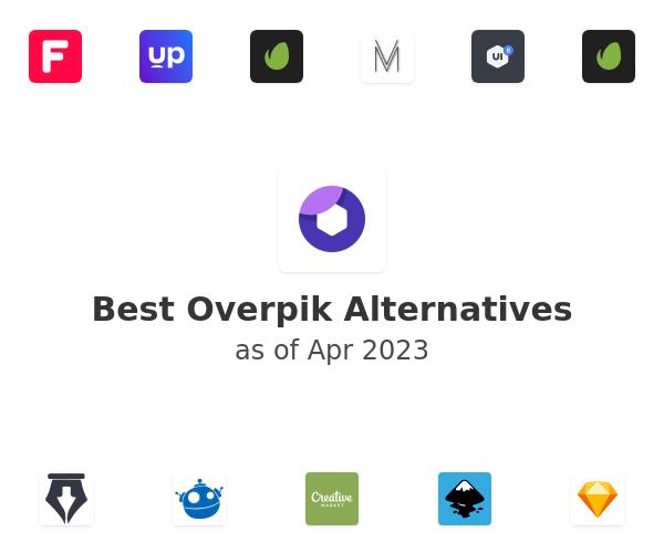 Best Overpik Alternatives