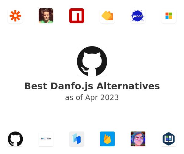 Best Danfo.js Alternatives