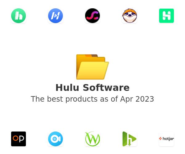 Hulu Software
