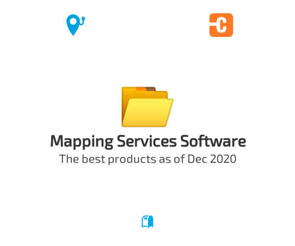 Mapping Services Software