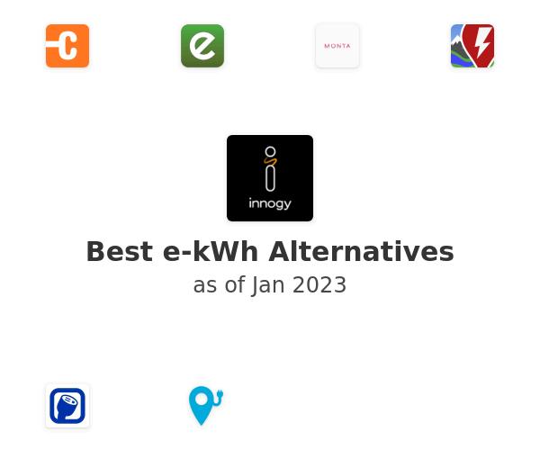 Best e-kWh Alternatives